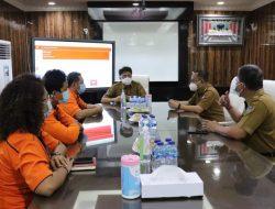 Kantor Pos segera salurkan BST untuk 5 ribu warga Manado, AARS ingatkan soal kerumunan