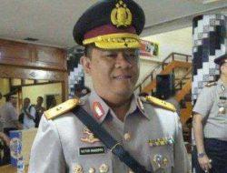 Hari Bhayangkara 2021: Satu lagi putra Kawanua naik pangkat Jenderal Bintang Dua, siapa dia?