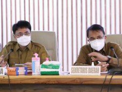 Tindaklanjuti Permendagri 23/2020, Wali Kota Manado percepat penyerapan APBD lewat tim ini