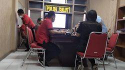 Tak cukup bukti, Polisi hentikan kasus dugaan pencemaran nama baik buntut pemberitaan eks RM Dego-Dego