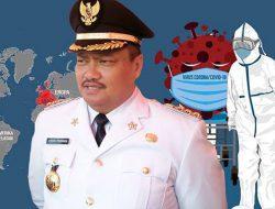 Bupati Bekasi tambah daftar kepala daerah meninggal akibat Covid-19, siapa saja mereka? Ada marga Tumimomor