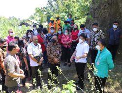 AA launching DFAT, bantuan dana hibah Australia untuk Program KOTAKU Manado