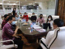 APM hadir jadi wadah persatuan pers Pemkot dan DPRD Manado, segera dilantik AARS