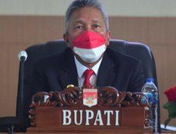 Bupati Wongkar: Lapor jika ada yang janjikan jabatan, saya proses hukum!