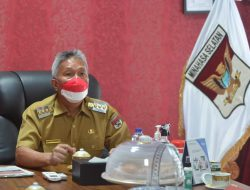 Pernyataan keras Bupati Wongkar: Gugurkan jika ada pejabat terlibat mahar!