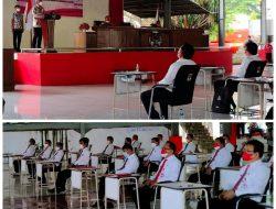 """Kasus Covid-19 di Minsel naik, Bupati Wongkar """"semprot"""" seluruh pejabat"""
