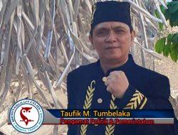 Tak seenaknya depak pejabat, Tumbelaka sarankan Bupati/Wali Kota di Sulut belajar dari ODSK