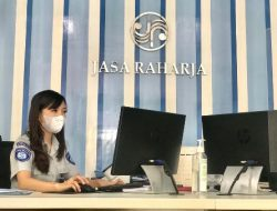 Optimalkan transformasi, Jasa Raharja bukukan kinerja positif Semester I-2021